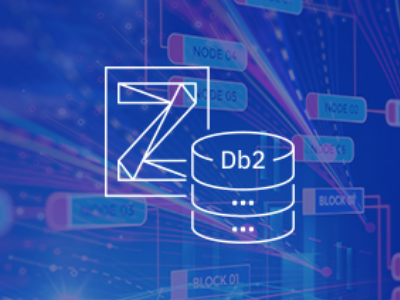 Db2 for z/OS  RESTful  API enabling the Mobile Economy