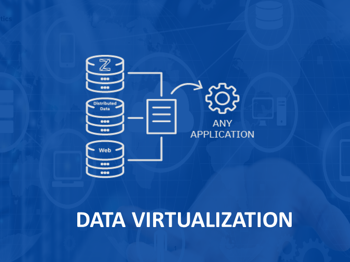 Data Virtualization Manager Unlocks IBM Z Data for Any Application