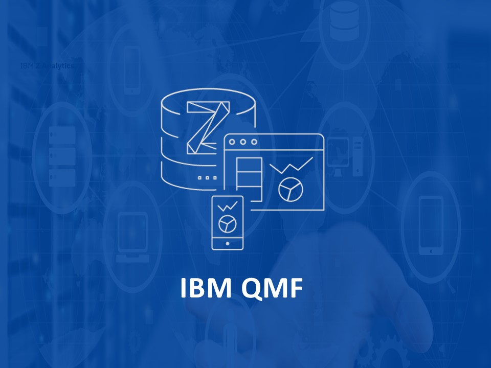 Deploying the QMF Server, plus IDMS support
