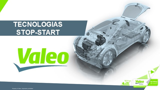 7 minutos Valeo | Start Stop