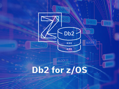 New News highlighting how Db2 for z/OS exploits RESTful Technology